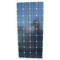 Солнечная батарея 150Вт 12Вольт ECS-150M-36 ECsolar монокристалл