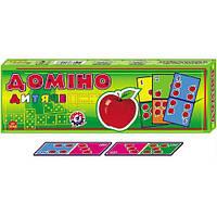 Доміно Дитяче велике арт,2568