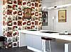 Керамическая плитка для кухни Blanco(APE)