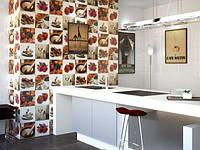 Керамическая плитка для кухни Blanco(APE), фото 1