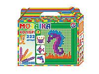 Мозаїка Колібрі 2 ТехноК арт,1097
