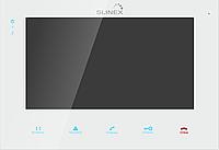 """Видеодомофон Slinex SQ-07 с монитором 7"""" и сенсорными клавишами."""