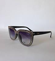 Женские солнцезащитные очки Dolce&Gabbana 215 черные