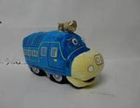 Мягк,игрушка Мульти-пульти Чаггингтон V9176820 24шт озвуч,русс,чип,в пак, 20 см