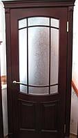 Двері дерев'яні міжкімнатні.