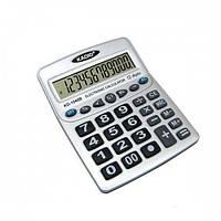 Калькулятор настольный 12 битный Kadio KD-1048B