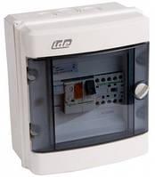 Электрическая панель Kripsol ATN63 для управления противотоком