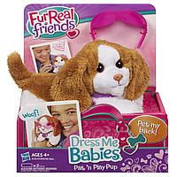 FurReal Friends Модные зверюшки. Щенок