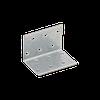 Уголок монтажный равносторонний KM 2 (40 мм х 40 мм 60 мм х 2 мм) Domax