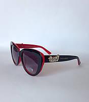 Женские солнцезащитные очки Dolce&Gabbana 986 с камнями
