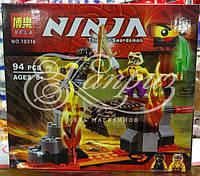 Bela конструктор NINJA 10316