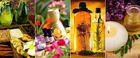 Косметические масла, базовые масла для любого типа кожи