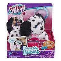 FurReal Friends Модные зверюшки. Щенок пятнистый