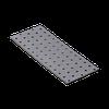 Перфорированная пластина PP 14 (260 мм х 100 мм х 2 мм) Domax Польша строительный крепеж
