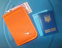 Многофункциональный органайзер для путешествий и командировок