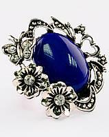 Лазуритный перстень