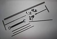 Инструмент для сборки модуля аппарата внешней фиксации