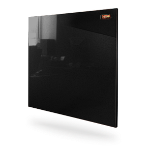 Керамическая электропанель DIMOL Standart 03 (графитовая), 370 Вт, фото 2