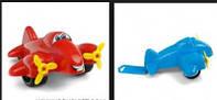 Іграшка Літак Максик ТехноК арт.3701