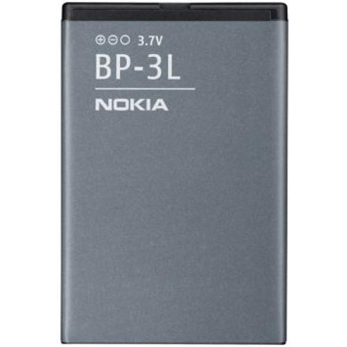 Аккумулятор АКБ для  Nokia BP- 3L Lumia 603/ Lumia 610/ Lumia 710/ Asha 303(Оригинал)