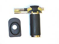 Превосходная газовая турбозажигалка - горелка (для кальяна, плавки, пайки)!