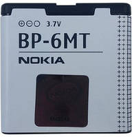Аккумулятор АКБ для Nokia BP- 6MT Nokia E51/ N81/ N82(Оригинал)
