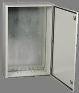Корпус металлический ЩМП-5-2 74 У1 IP54 PRO IEK