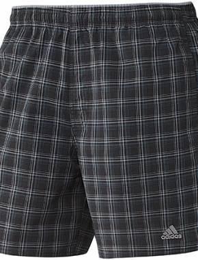 Шорты adidas Check Short Short length, фото 2