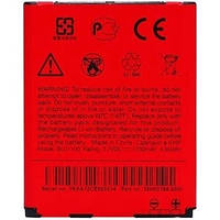 Аккумулятор АКБ для  HTC BA S850 Desire C A320e 1230 mAh(Оригинал)