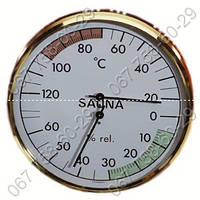 Термогигрометр EOS большой