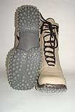 Ботинки женские кожаные Испания, фото 3