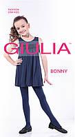 Колготки  с рисунком для девочки подростка Bonny 80 (модель 8)