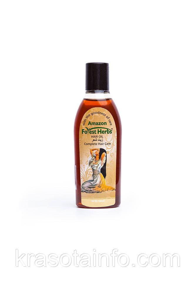Масло для волос Amazon Forest Herbs 100 мл