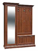"Прихожая ""Людовик New"" 1500 Мебель-Сервис/ Передпокій Людовик New 1500 Мебель-Сервіс"