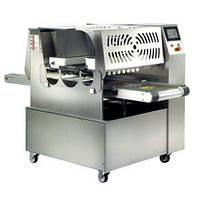 Отсадочная двухбункерная машина для производства печенья с начинкой DOBLE