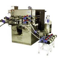 Линия производства вафельных трубочек GE-2R G