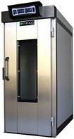 Шкаф расстоечный TESLA  D2CFR однодверный на 2 тележки
