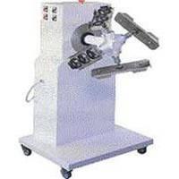 Машина для формования пустотелых шоколадных изделий RT 4
