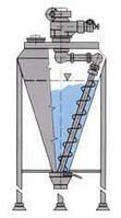 Смеситель вертикальный HV 100