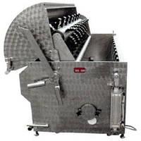 Машины для ошпаривания и удаления щетины SKR/SKL  HAAS