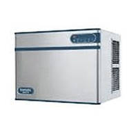 Льдогенератор кубикового льда N 302M ICEMATIC (форма кубика)