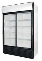 Холодильный шкаф BC110Sd-P Polair (ШХ-1,0 купе)