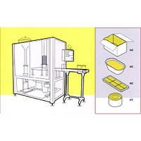 Автоматы для наполнения готовых контейнеров VEZZADINI