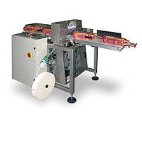 Полуавтоматическая упаковочная машина клипсатор SA 50 P P/P linear