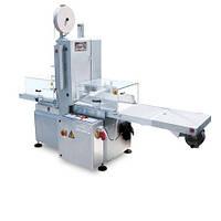 Полуавтоматическая упаковочная машина клипсатор SA 40 P HORIZONTAL