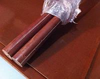 Текстолит стержень