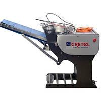 Автоматическая шкуросъемная машина для рыбы NOBILIS 460TA  Cretel
