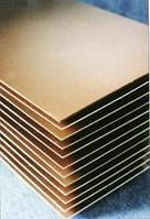 Стеклотекстолит электротехнический листовой фольгированный