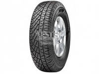 Шины Michelin Latitude Cross 255/65 R17 114H XL летняя