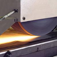 Плоское шлифование металла